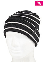 NIXON Canteen Beanie black/white