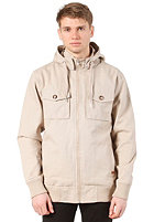 NIXON Captain Cott Jacket III khaki
