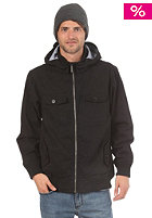 NIXON Captain Cotton Jacket black