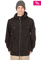 NIXON Captain Jacket II black
