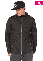 NIXON Caption Jacket black