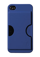NIXON Carded Iphone 4 Case navy