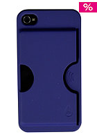 NIXON Carded IPhone 4 Case royal