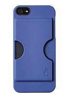 NIXON Carded Iphone 5 Case navy