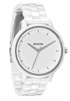 NIXON Ceramic Kensington white
