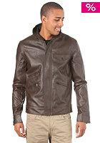 NIXON Chaos Jacket brown