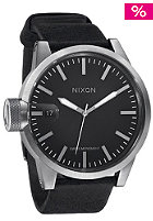 NIXON Chronicle black