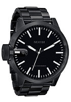 NIXON Chronicle SS all black