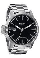 NIXON Chronicle SS black