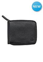 NIXON Circuit Zip Wallet all black