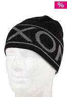 NIXON Colt Beanie black/charcoal