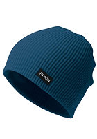 NIXON Compass Beanie navy heather