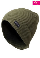 NIXON Compass Beanie surplus
