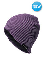 NIXON Compass Unit Beanie purple