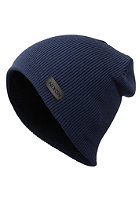 NIXON Complete Beanie navy wash