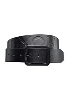 NIXON De Facto II Belt all black