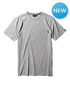 NIXON Defy Knit Pocket heather gray