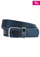 NIXON Enamel Camden Belt steel blue