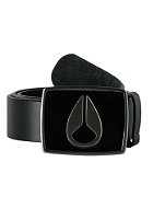 NIXON Enamel Icon Belt all black