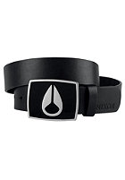 NIXON Enamel Icon Belt black