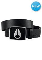 NIXON Enamel Icon Belt black