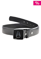 NIXON Enamel Icon Slim Belt black