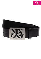 NIXON Enamel Philly Belt black
