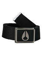 NIXON Enamel Wings Belt black