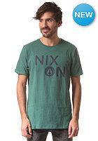NIXON Everist S/S T-Shirt posy green