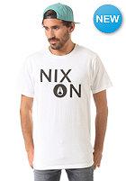 NIXON Everist white