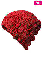 NIXON Fine Day Beanie red