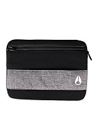 NIXON Foundation 13 Laptop Bag black wash