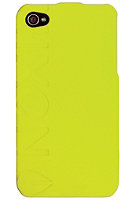 NIXON Fuller IPhone 4 Case lime