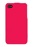 NIXON Fuller IPhone 4 Case neon coral