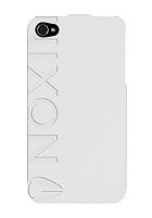 NIXON Fuller IPhone 4 Case white