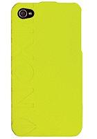 NIXON Fuller IPhone Case 4 lime