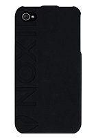 NIXON Fuller IPhone Case 4 P3 black