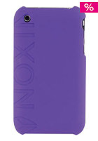 NIXON Fuller Iphone Case purple