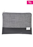 NIXON Gable Laptop Sleeve black wash