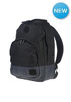 NIXON Grandview Backpack black / black wash