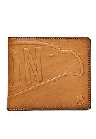 NIXON Graven Bi-Fold Wallet natural