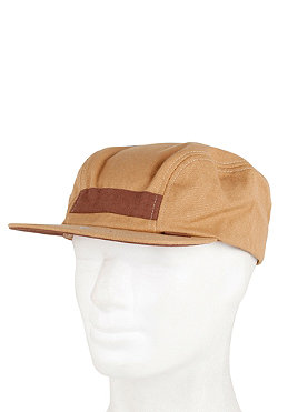 NIXON Hatcher Hat tan