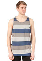 NIXON Hijack Tank Top steel blue