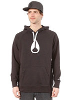 NIXON Icon Hooded Sweat II black