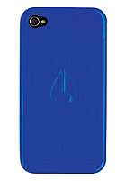 NIXON Jacket IPhone Case 4 P3 royal