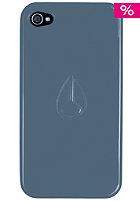 NIXON Jacket IPhone Case 4 P3 steel blue