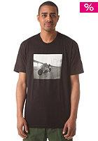NIXON Jer Jones S/S T-Shirt black