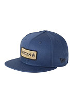 NIXON Jewel NE Cap steel blue
