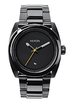 NIXON Kingpin black