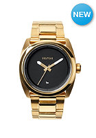 NIXON Kingpin gold / black